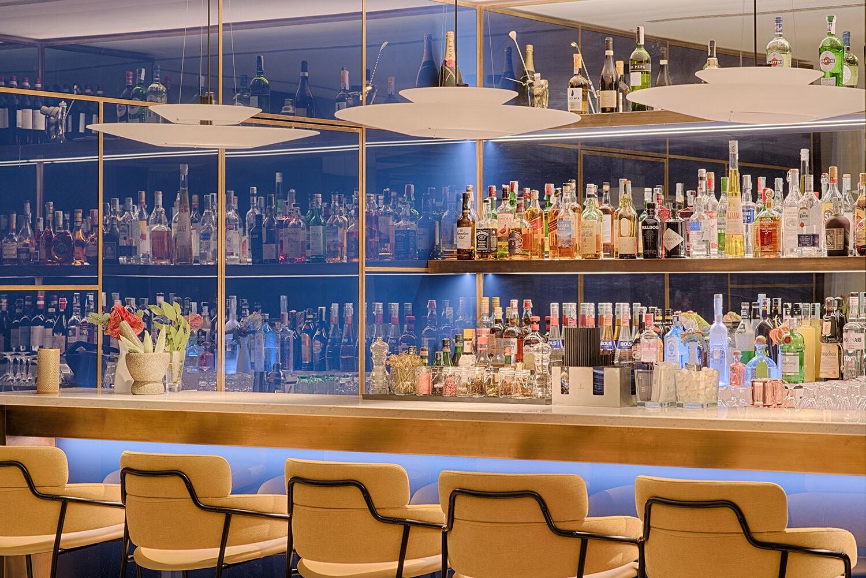 AI Progetti Bar area