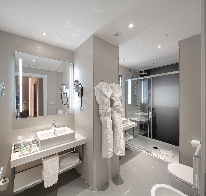 Bathroom AI Progetti