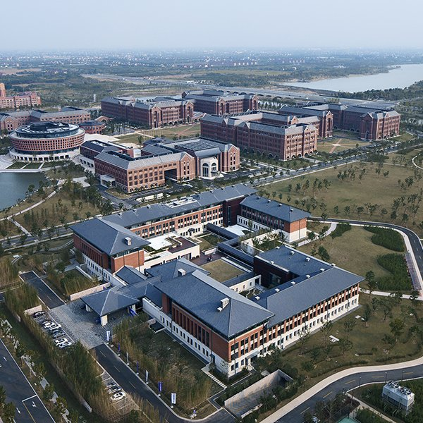 The Architectural Design & Research Institute of Zhejiang University Co., Ltd