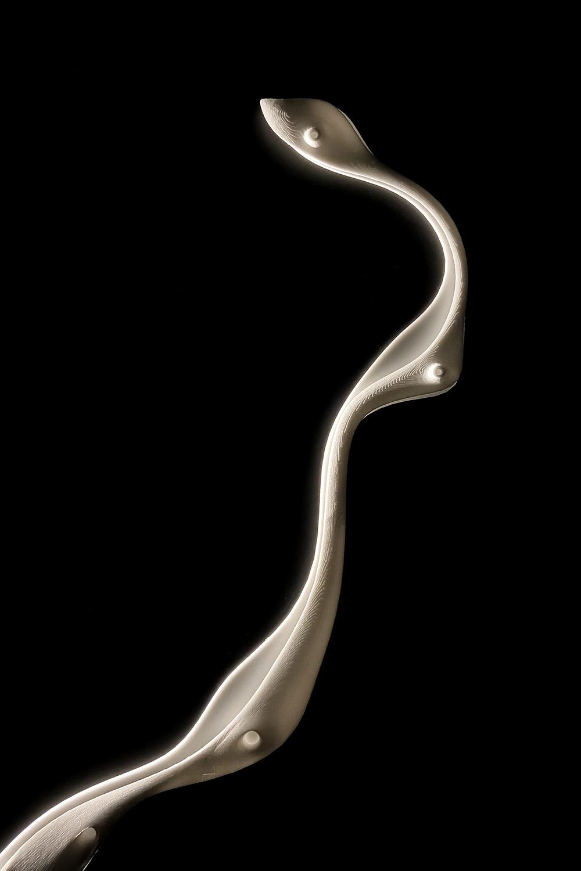Maquette della spine Gherardiarchitetti