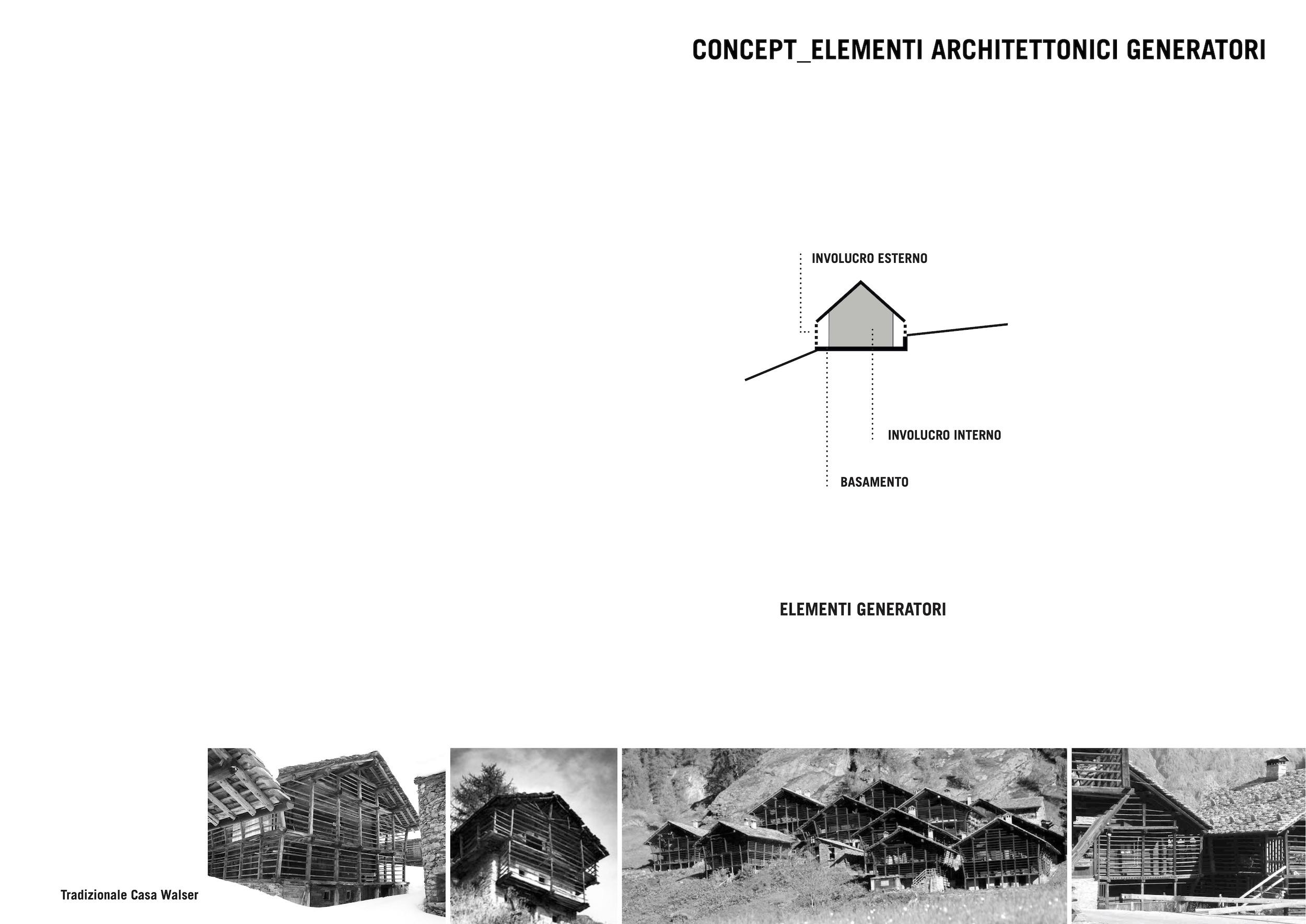 References GEZA Architettura}