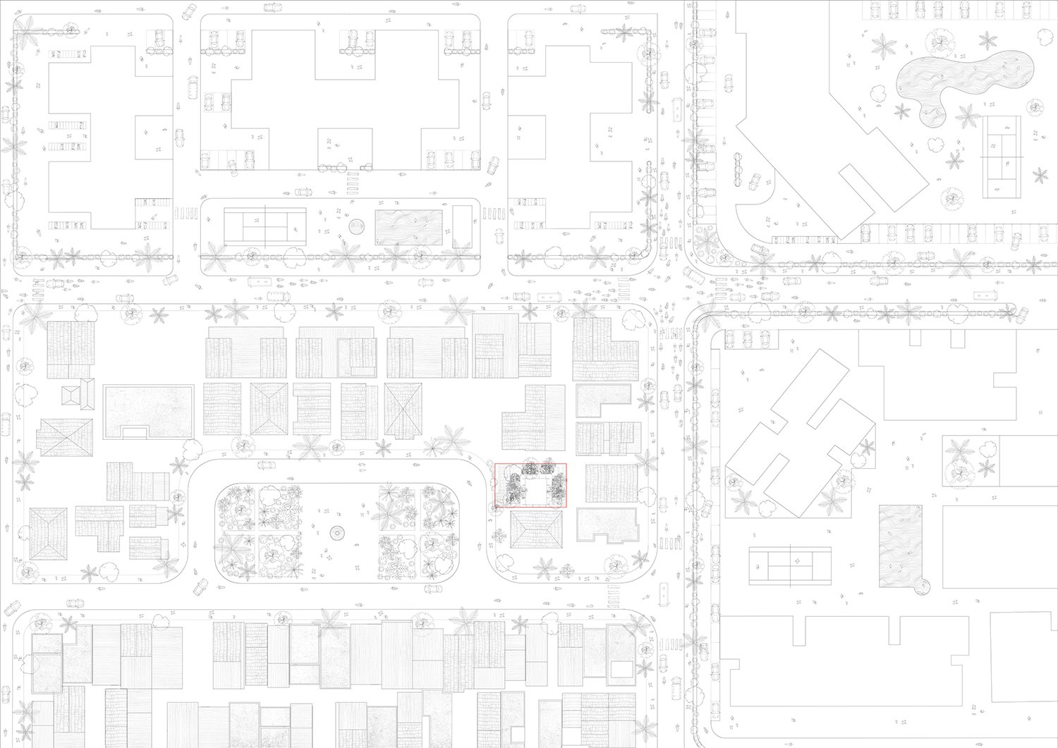 Site plan Le Thanh Thuong}