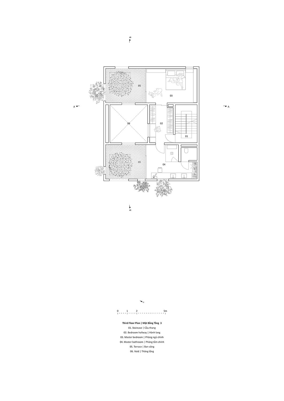 Third floor plan Le Thanh Thuong}