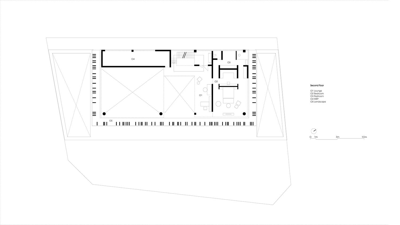 2nd floor MIA Design Studio}