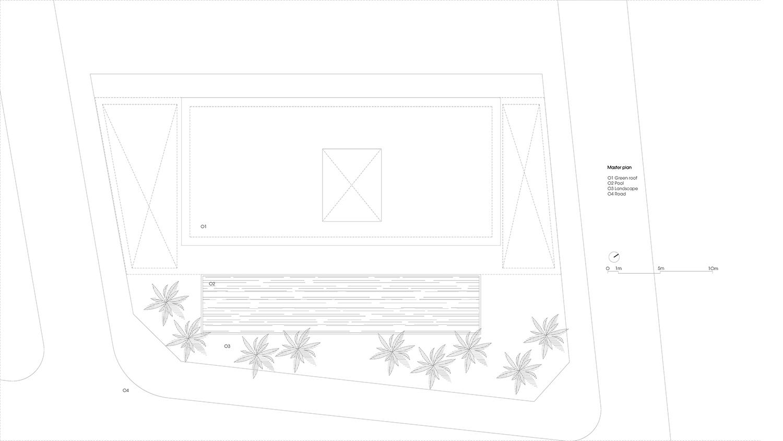 Master Plan MIA Design Studio}