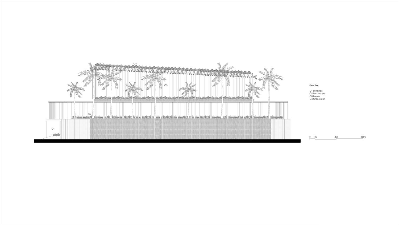 Elevation MIA Design Studio}
