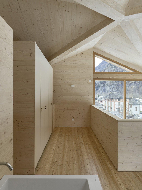 Swisshouse XXXV_Internal view Fabrice Fouillet