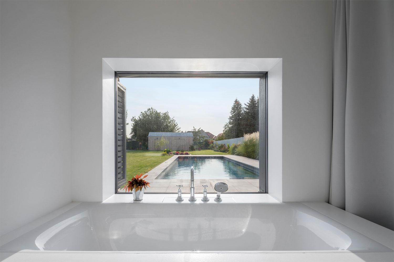 bathroom Leonhard Hilzensauer
