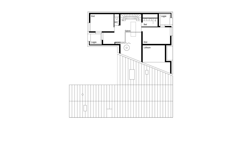 first floor HEIMSPIEL architektur}
