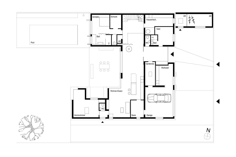 groundfloor HEIMSPIEL architektur}