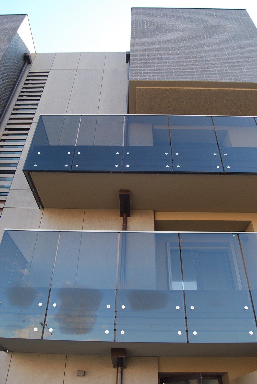 Vista esterna_dettaglio photo © 2020 by GBA Studio srl / Gianluca Brini - Architetto Bologna - Via Andrea Costa 202/2 http://www.gbastudio.it/