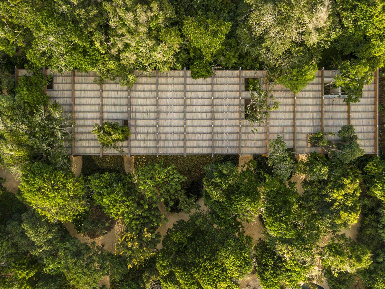 Site plan Fernando Guerra