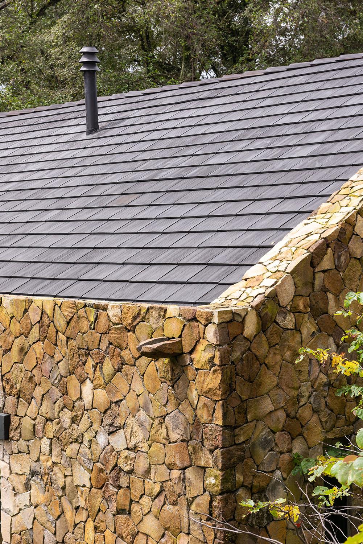 Stone detail Jaime Navarro