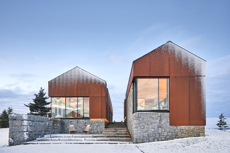 MacKay-Lyons Sweetapple Architects Limited