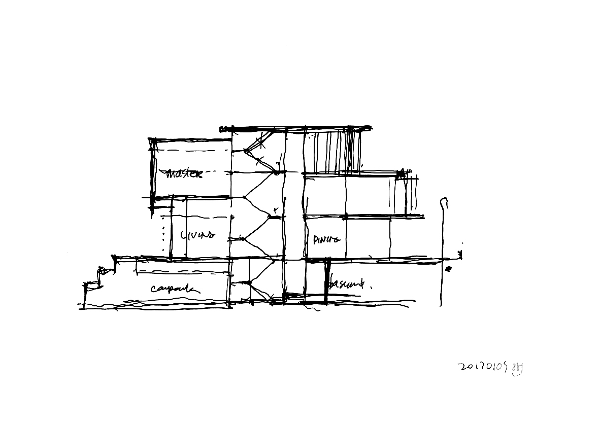 Section Sketch K2LD}