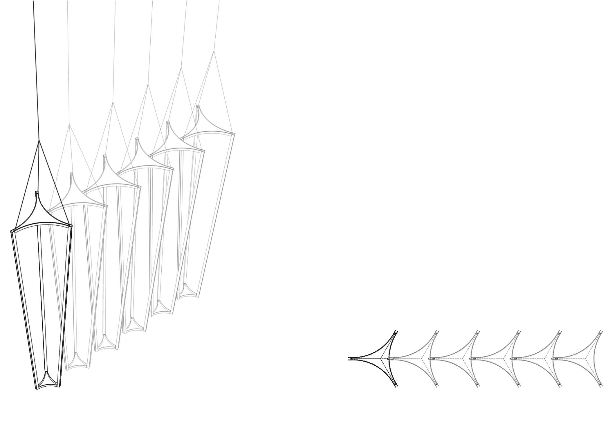 Sextuplets - light deign }