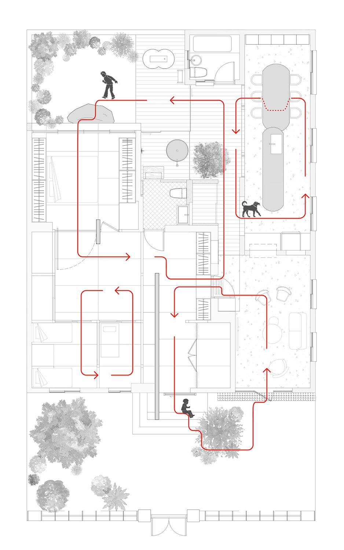 route J.C. Architecture}