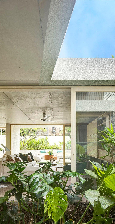 Internal Courtyard Brett Boardman