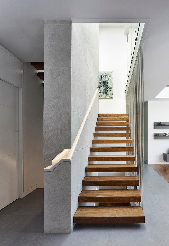 Staircase Peter Murdock