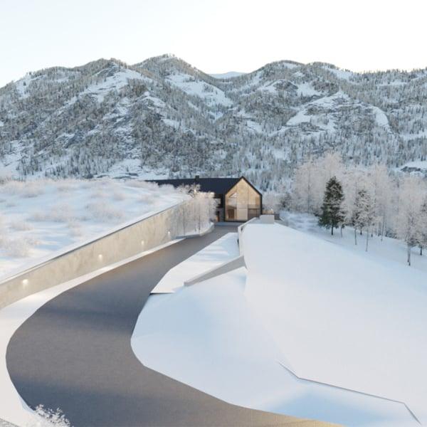 SMA | Stephen Moser Architect