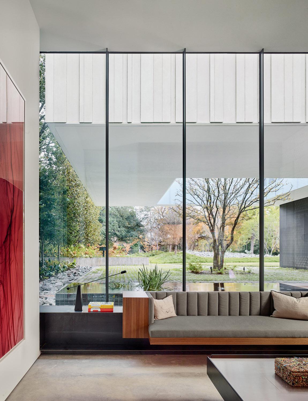 Interior Photo by Casey Dunn