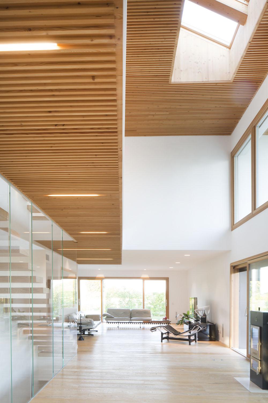 Living area Filippo Romano