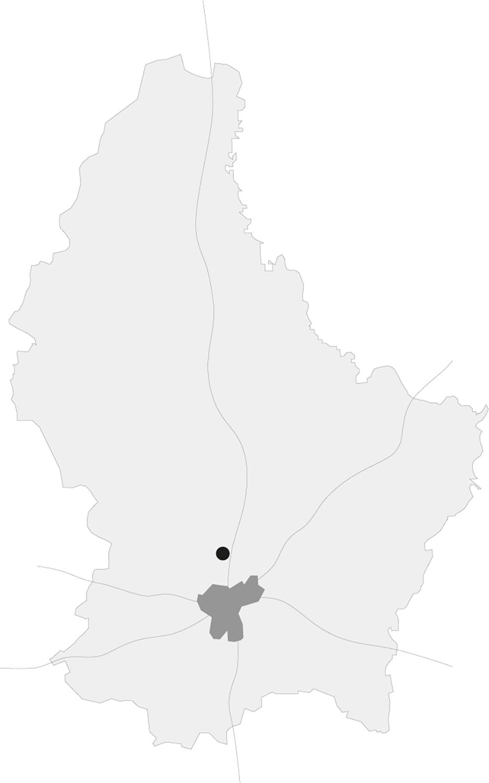 Schema Territoriale Gherardiarchitetti}