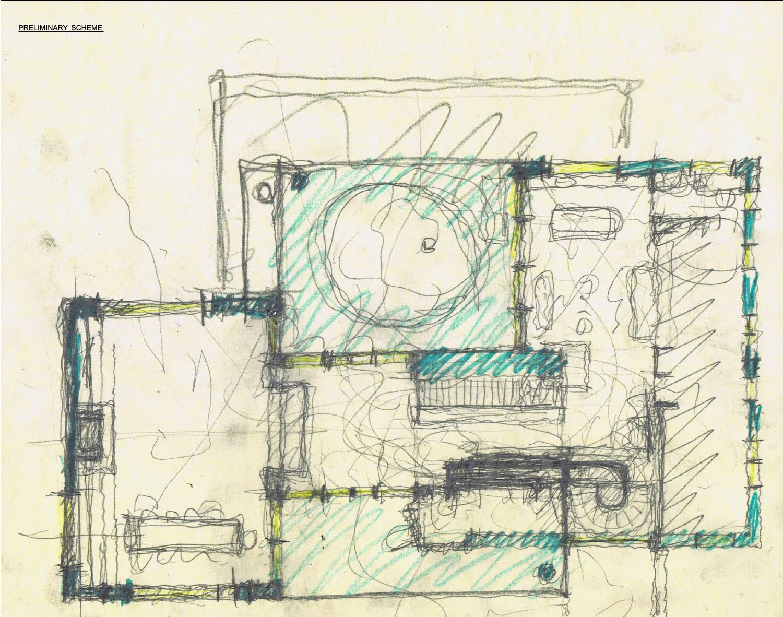 Preliminary Scheme Guzy Architects}