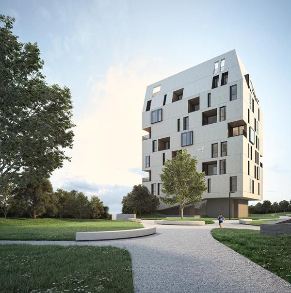 Parisotto+Formenton Architetti