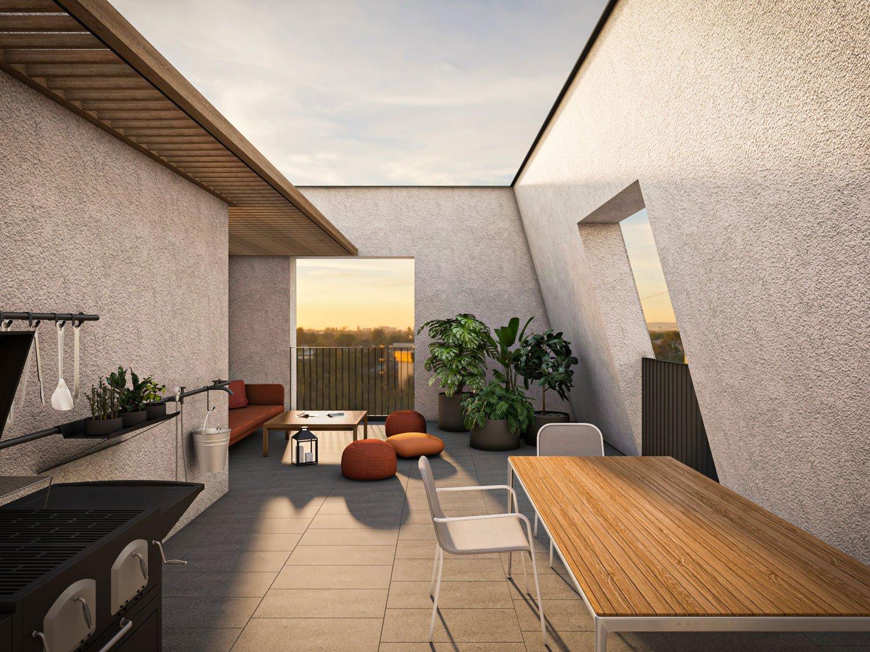 terrazza parisotto+formenton
