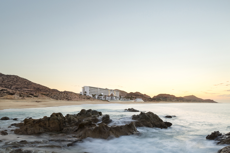 Hotel Marquis los Cabos Rafael Gamo