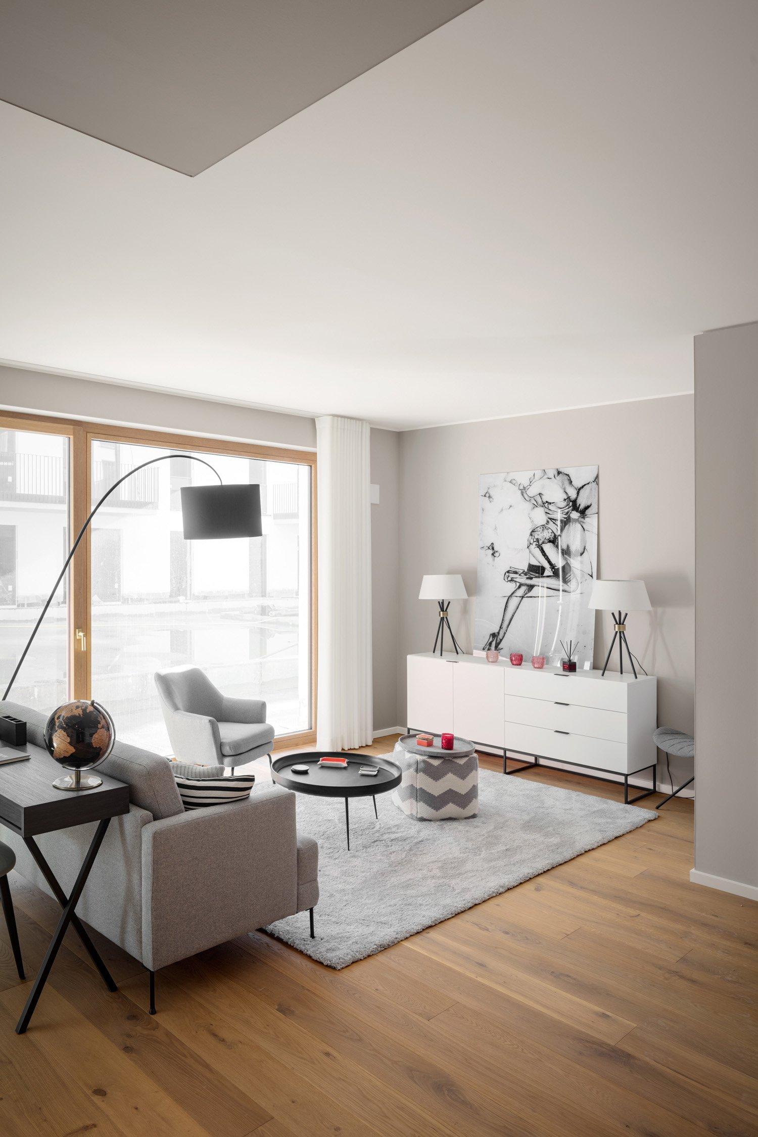 interior View Apartment Marcus Bredt