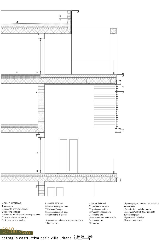 dettaglio costruttivo PS_Architetture}