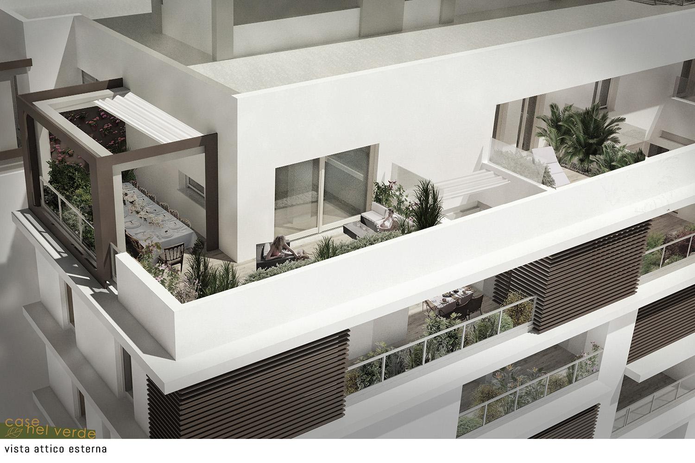 vista esterna PS_Architetture
