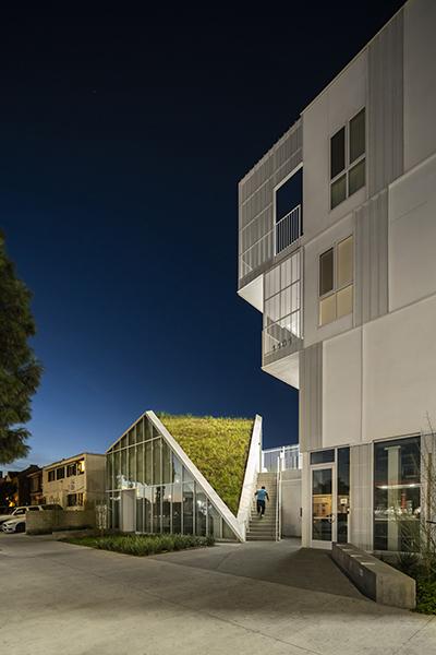 Lorcan O'Herlihy Architects [LOHA]