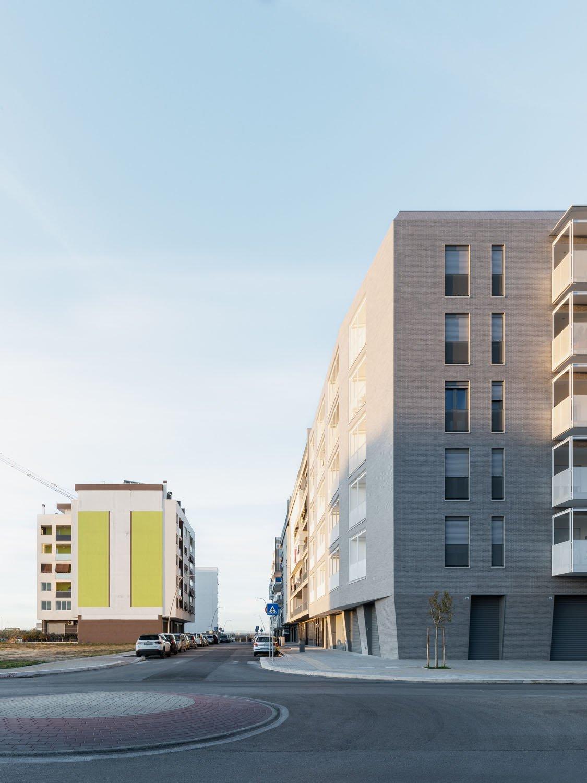 L'edificio ed il suo contesto Marco Cappelletti