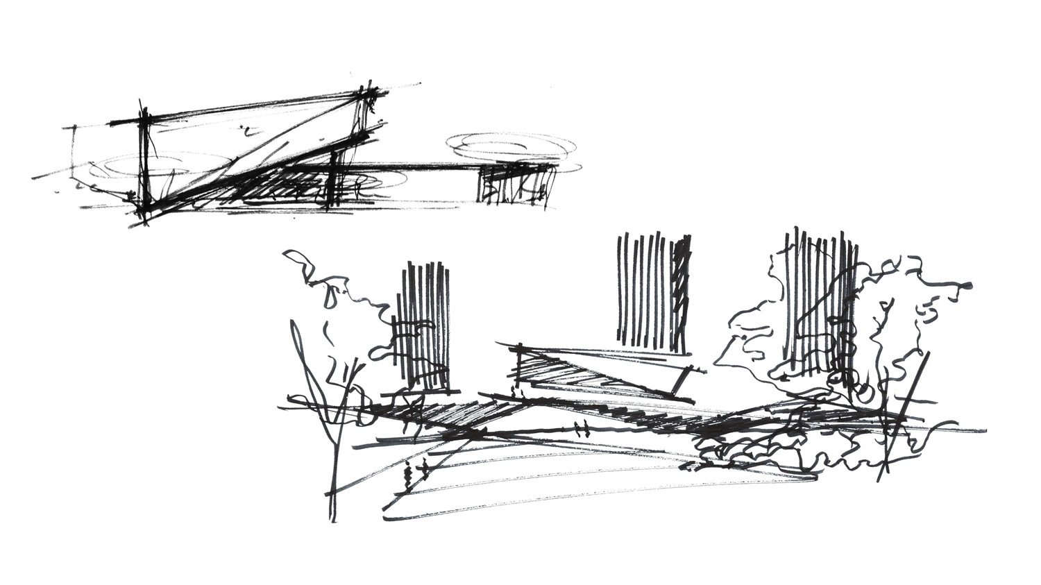 sketche2 International Conference Center Soo K. Chan}