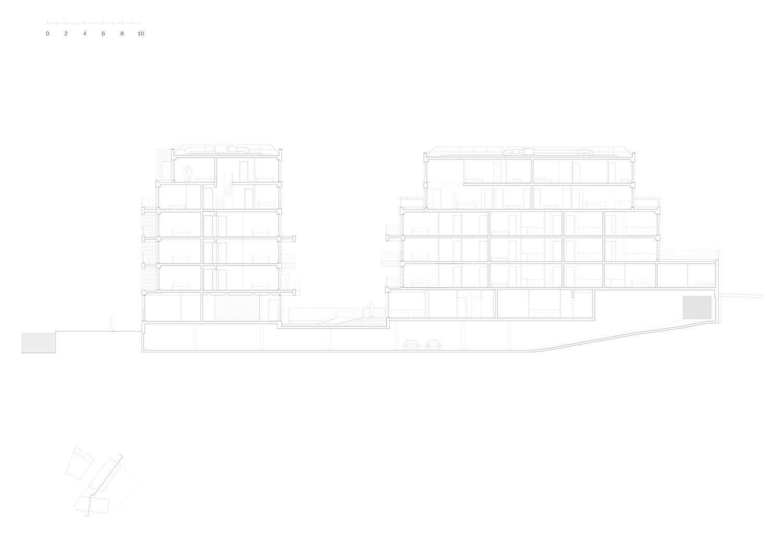 SECTION Avenier Cornejo Architectes}