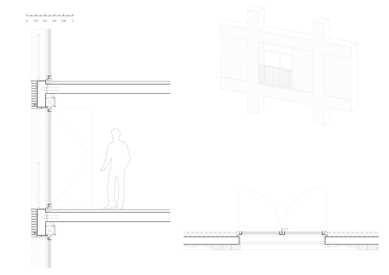 Avenier Cornejo Architectes Pantin The Creation Of A Breakthrough