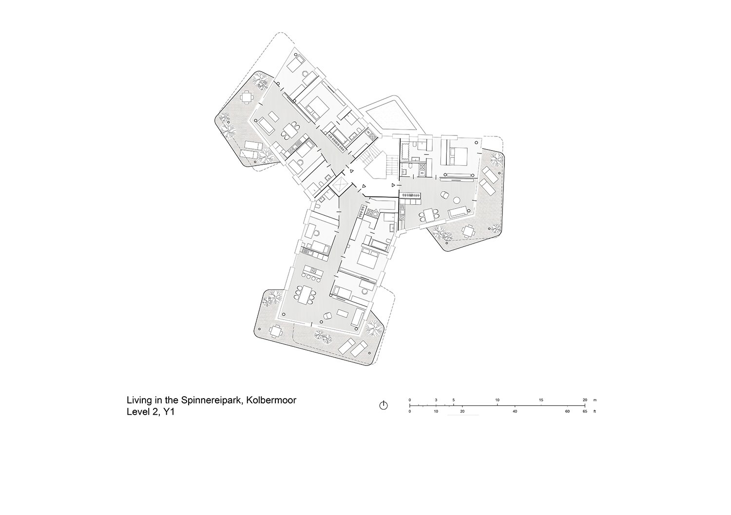 Level 2 Behnisch Architekten}