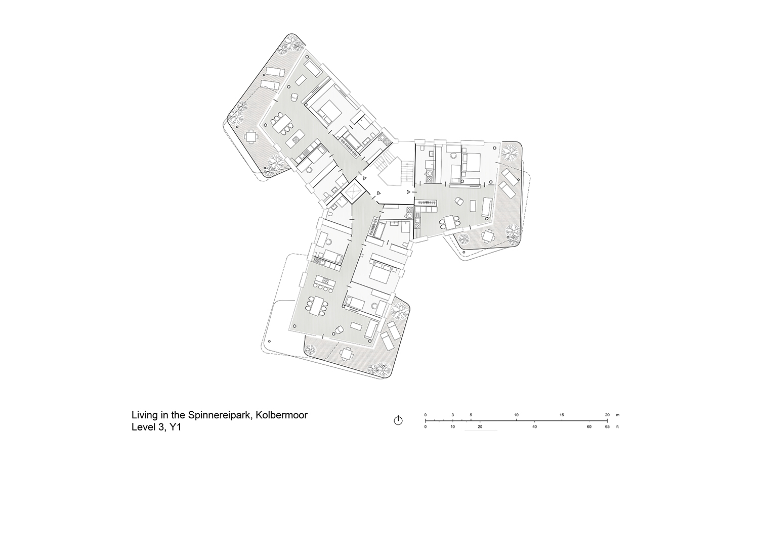 Level 3 Behnisch Architekten}