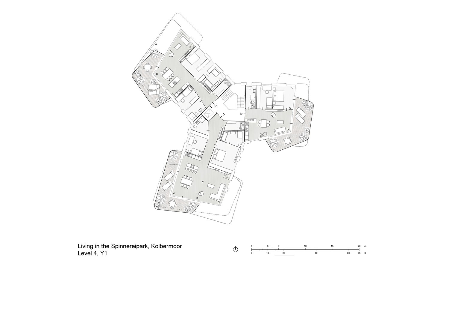 Level 4 Behnisch Architekten}