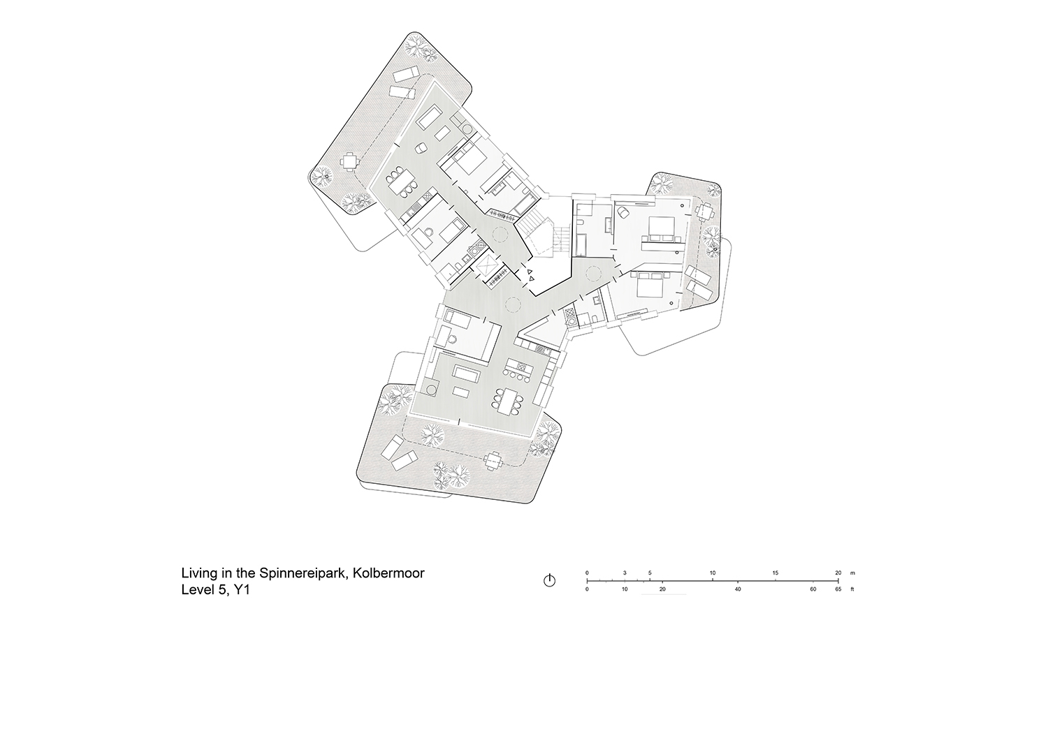 Level 5 Behnisch Architekten}