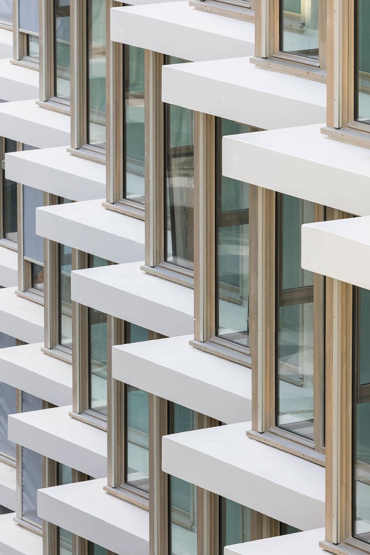 The windows of the heart Sergio Grazia