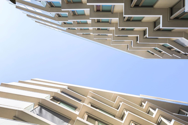 The sky from the heart Sergio Grazia