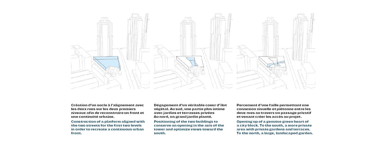 Building concept 1 PETITDIDIERPRIOUX Architectes}