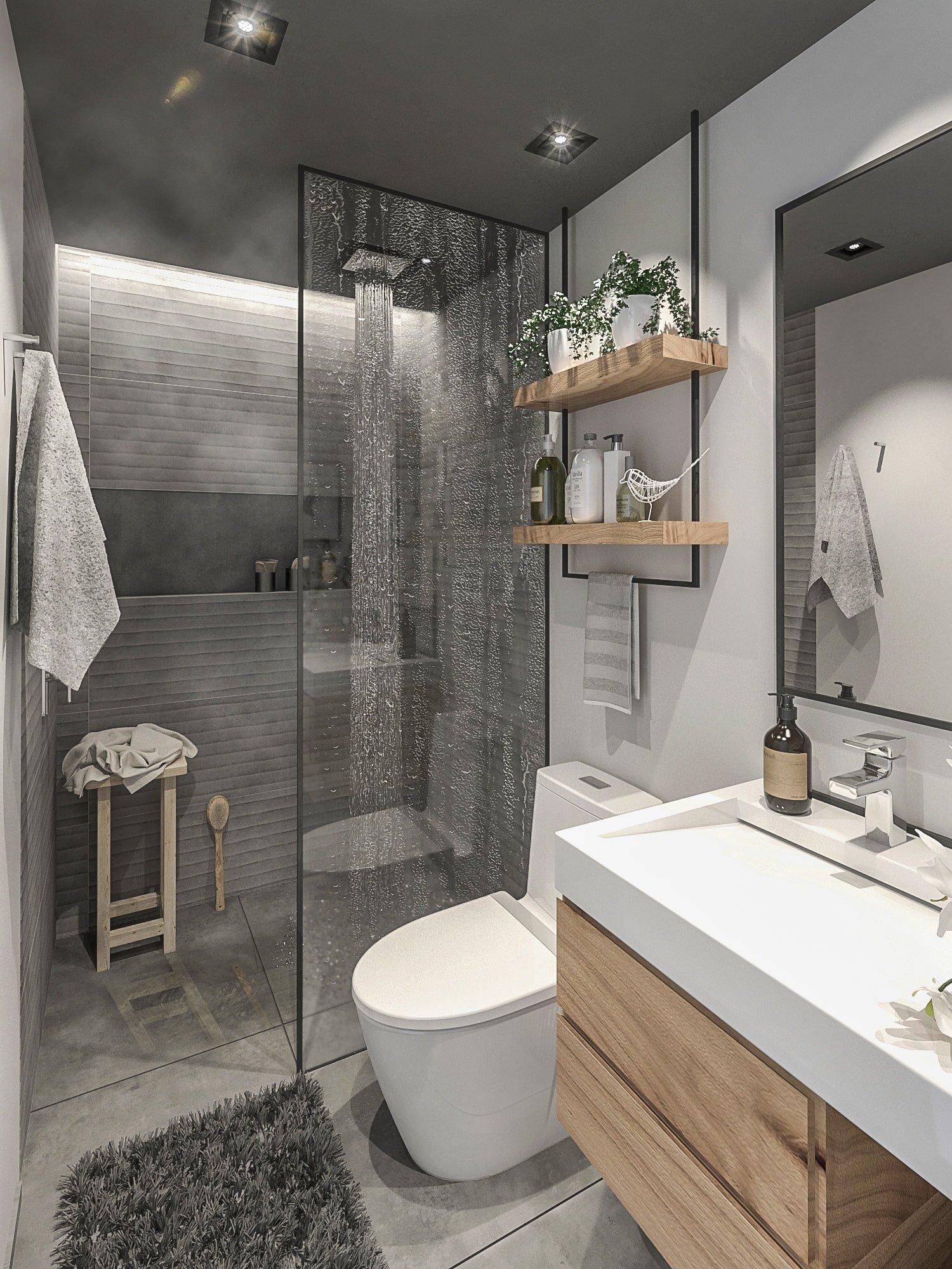Bathroom Valdez Arquitectos