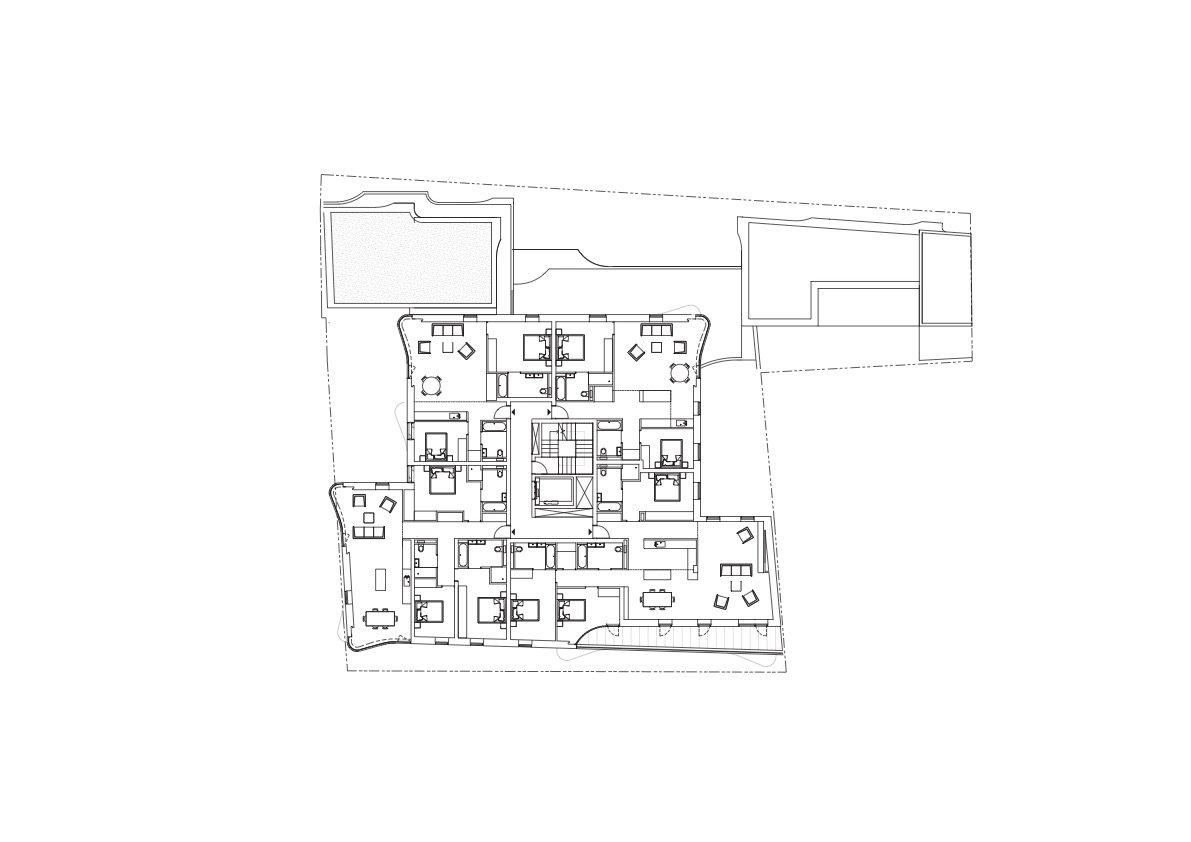 3rd Floor Plan DROO + NAME}