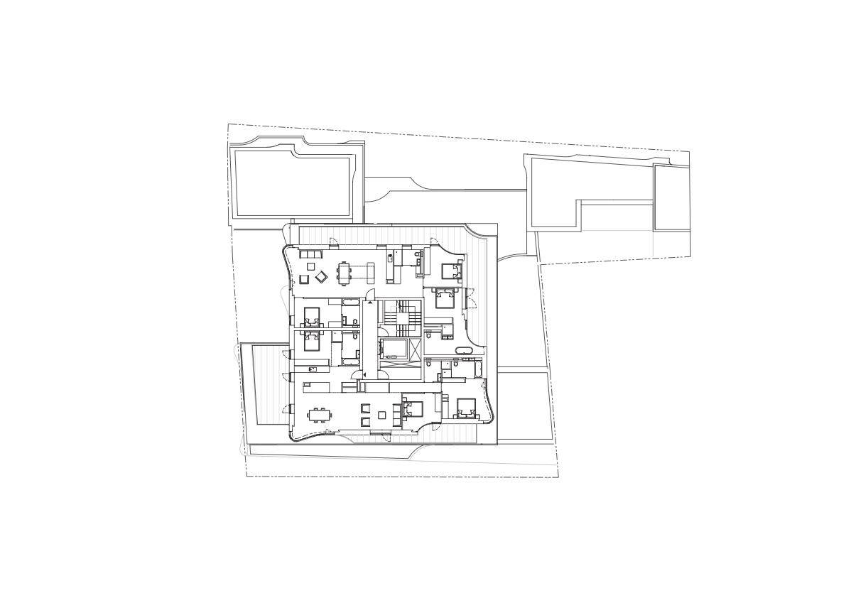 5th Floor Plan DROO + NAME}