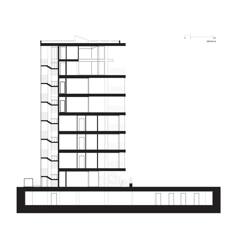 Sezione AA LVL Architettura}